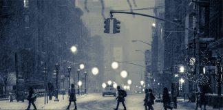 vremea pe 15 zile frig ger ninsoare ninge iarnă