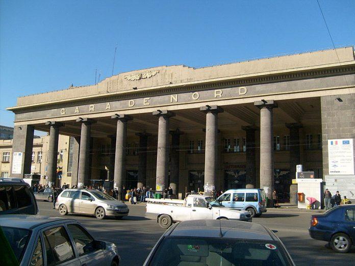 FOTO:Razvan Lerescu/Wikimedia Commons