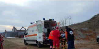 ambulanța olt