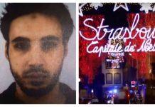 Chérif Chekatt atentat strasbourg