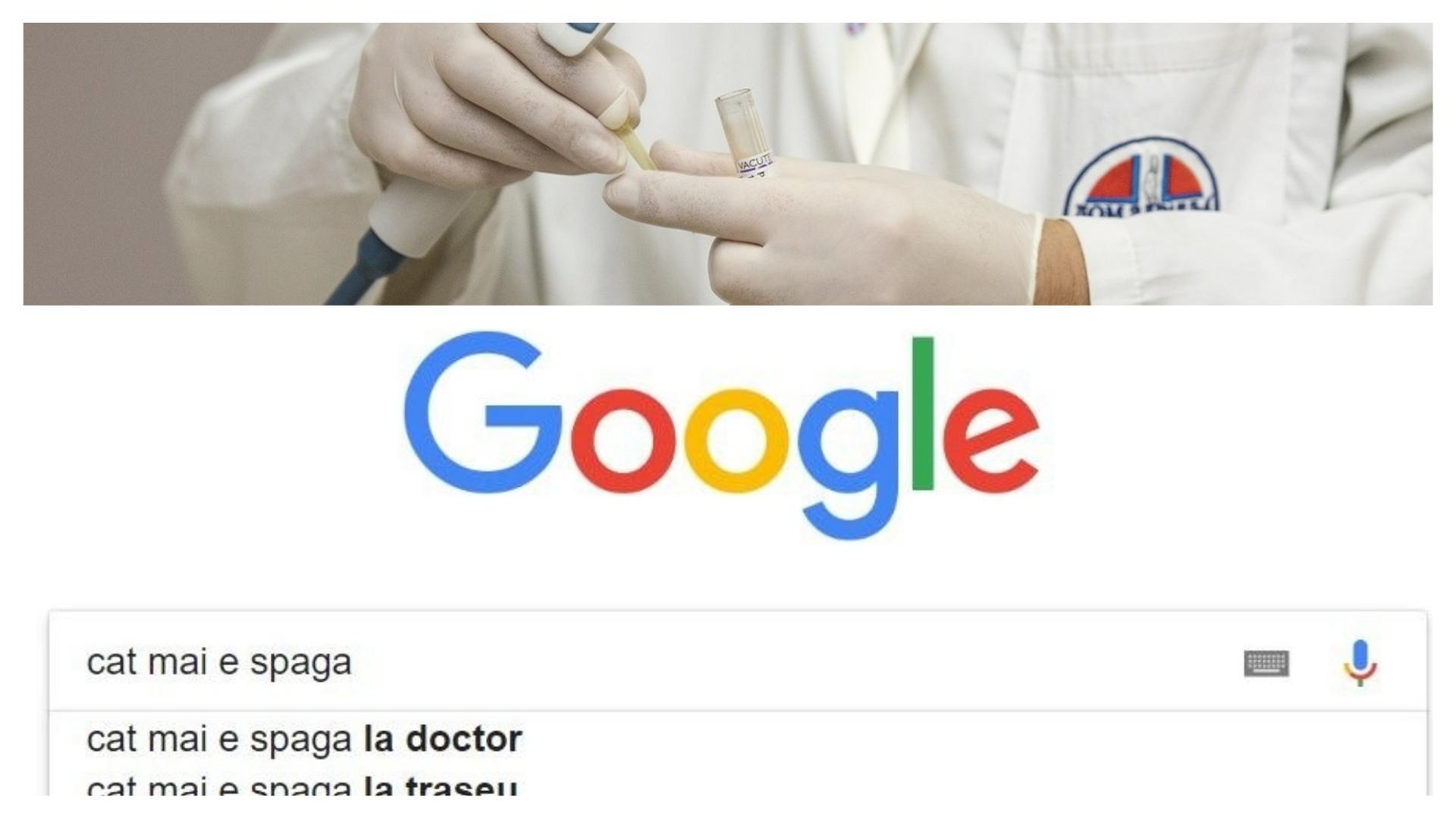șpaga la doctor în spitale