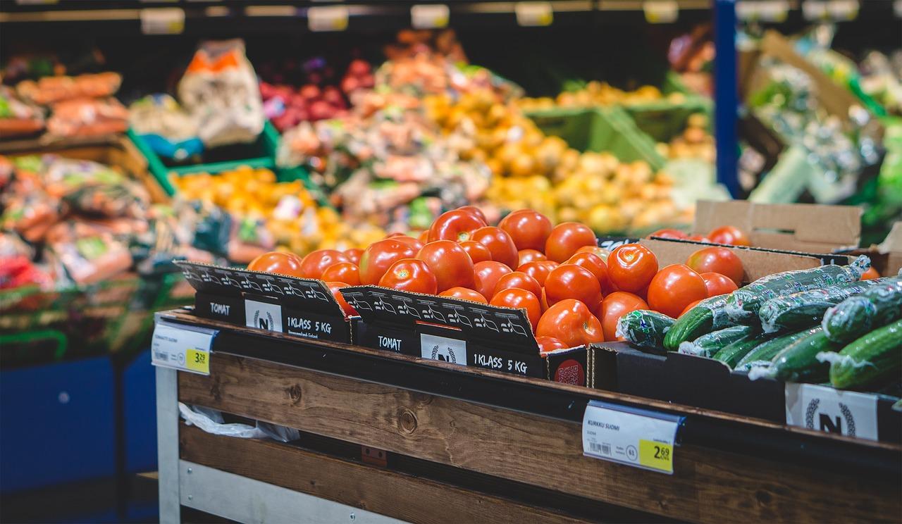 supermarketuri în bucurești sector 5