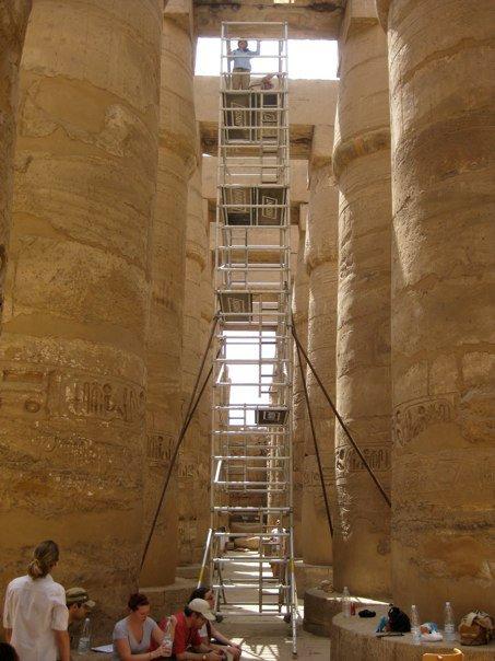 erika feleg egiptolog