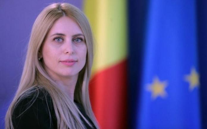 Mihaela Triculescu