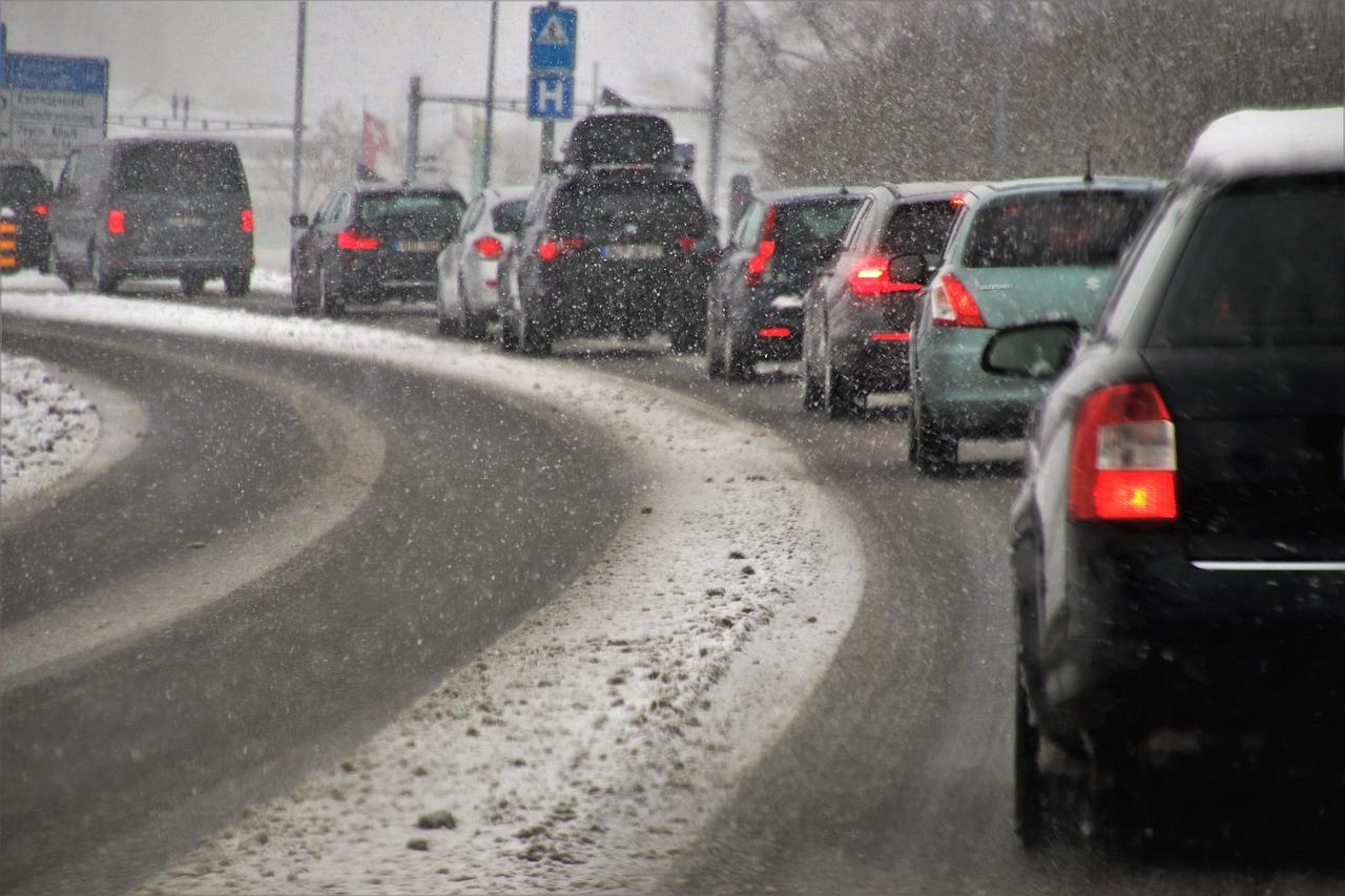 autostradă mașini
