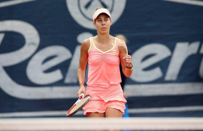 Mihaela Buzărnescu Australian Open