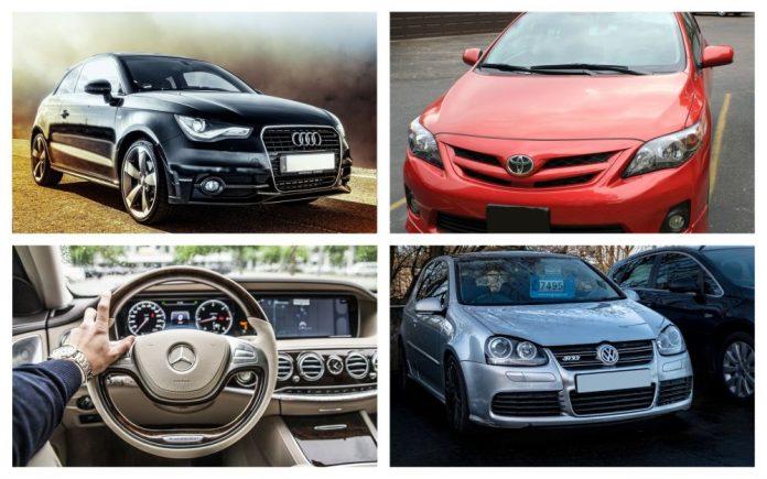cele mai fiabile mașini vechi de 10 ani