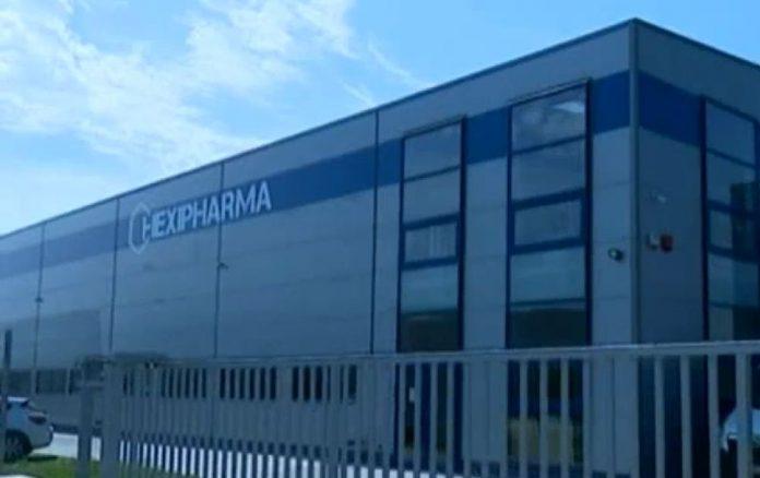 hexi pharma