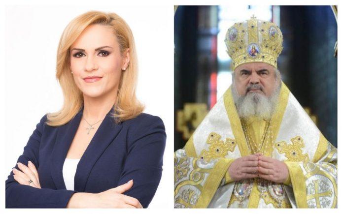 patriarhul daniel cetățean de onoare bucurești