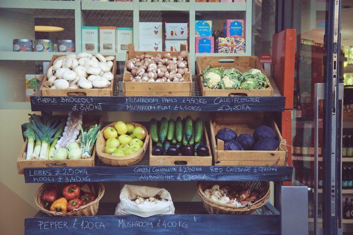 supermarketuri în bucurești sector 6