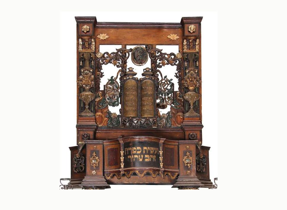 Foto: moreshet-auctions.com