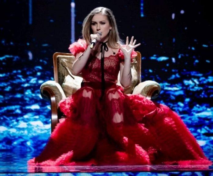 Ester Peony va reprezenta România la Eurovision 2019, la Tel Aviv