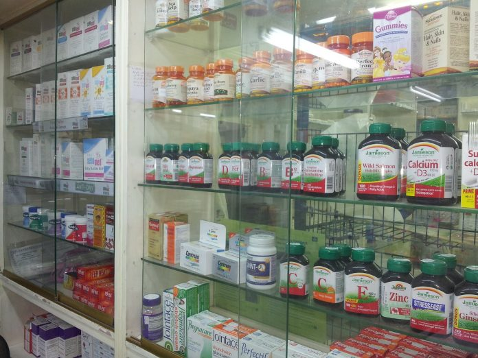 farmacii constanța