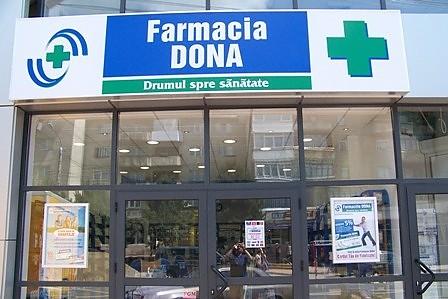 farmacii medgidia dona farmacii brăila