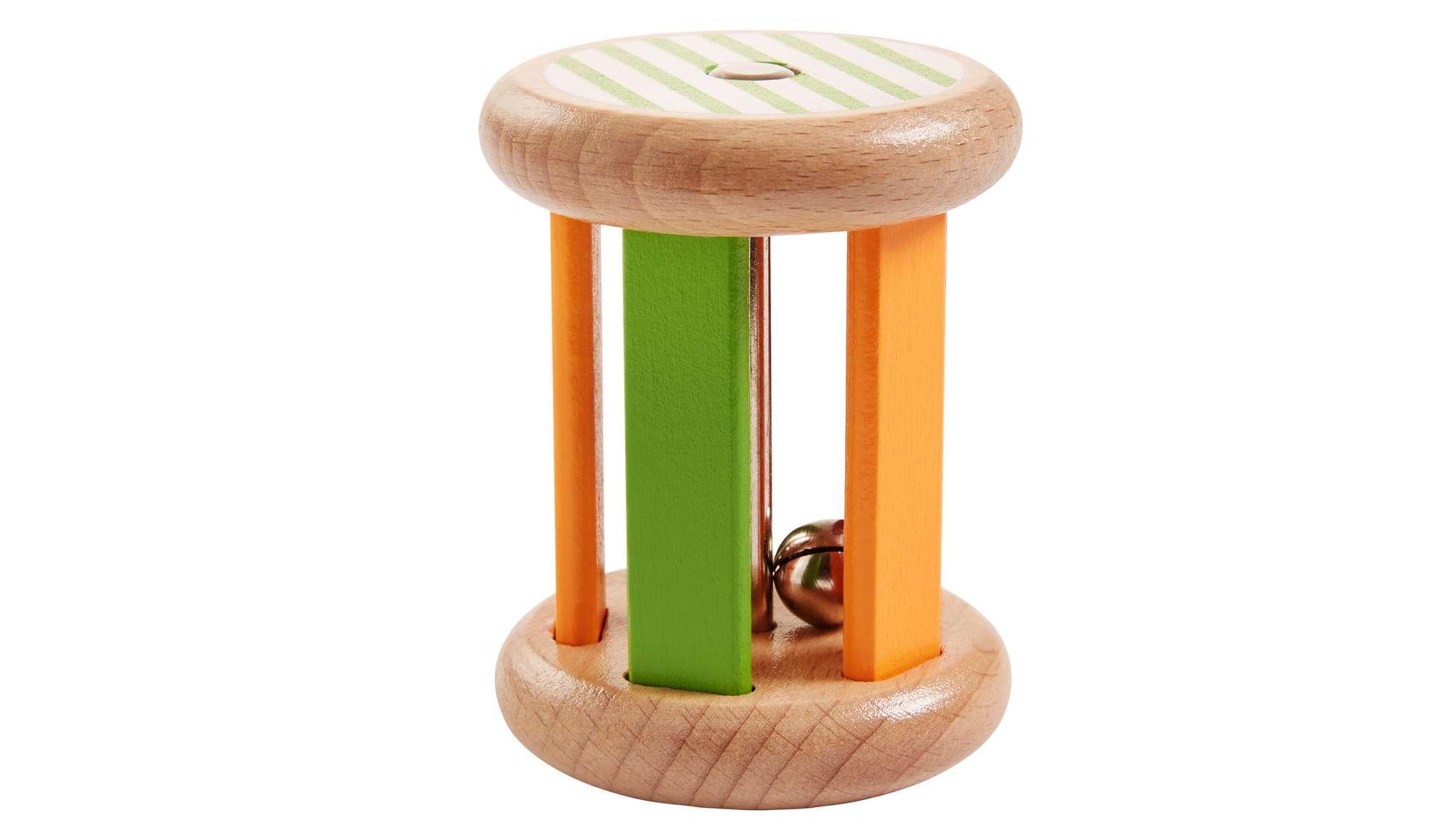 kaufland jucărie zornăitoare