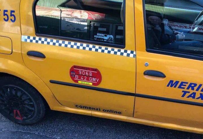 taxi meridian