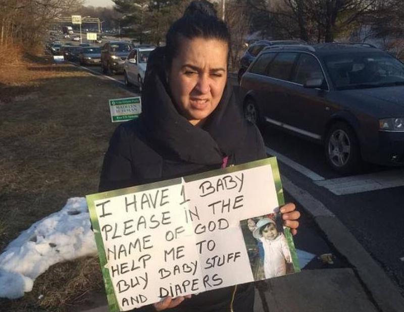 FOTO: Poliția New Jersey