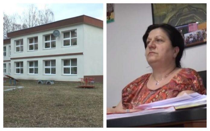 copil închis în debara grădiniță brașov