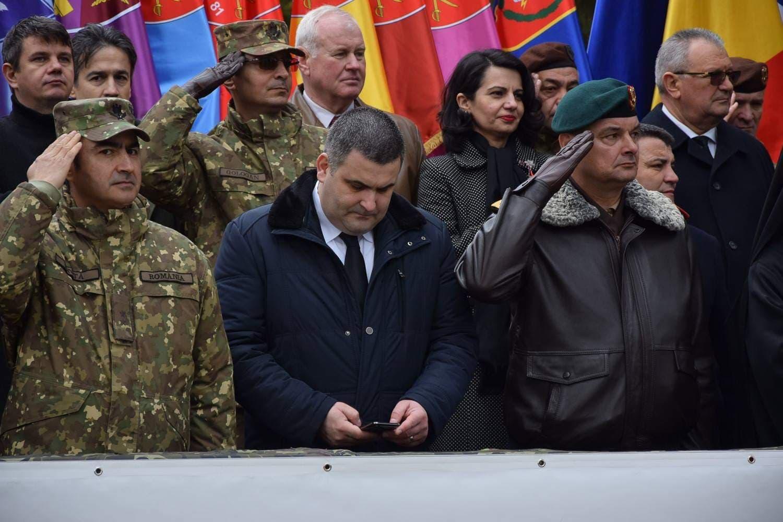 FOTO: Bistriteanul.ro