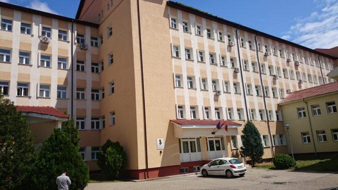 spitalul județean oradea