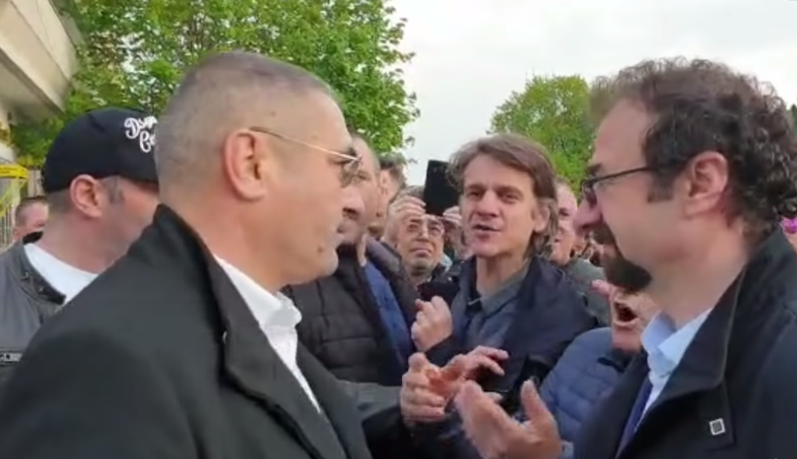 FOTO: Captură video/Info Iași