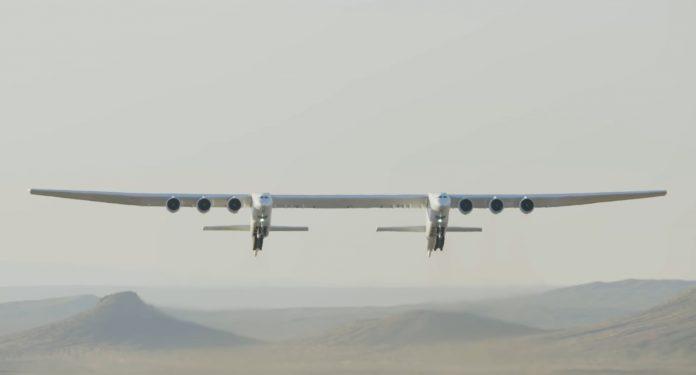 cel mai mare avion din lume
