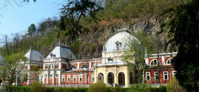 FOTO: Dora Domsa /Wikimedia Commons