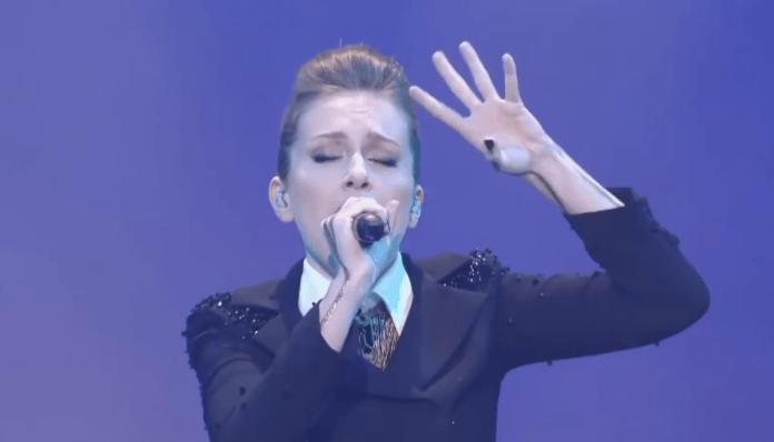Ester Peony nu a reușit să se califice în finala Eurovision 2019