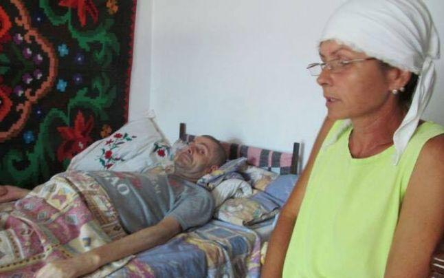 angela tătaru asistent personal handicap comuna bâlteni