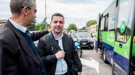 george tovol român șofer italia