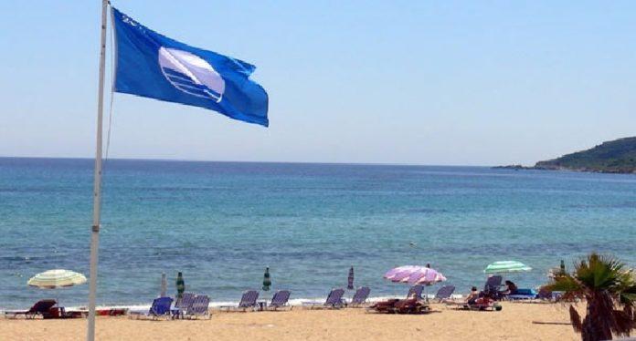 plaje steag albastru românia 2019
