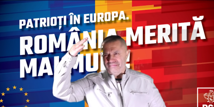 FOTO: Captură Youtube