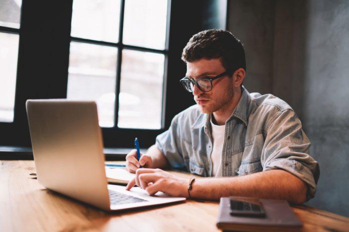 liber-profesionist freelancer