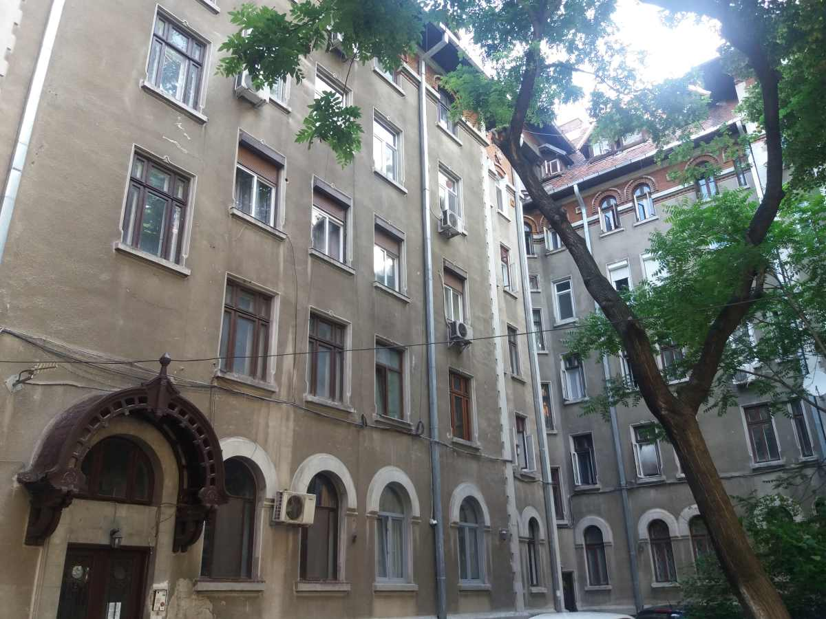 casa autonomă a monopolurilor piața alexandru lahovari