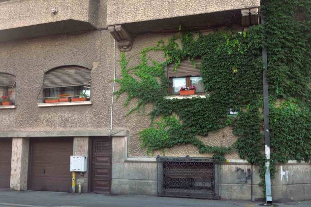 casa popa nan numărul 32