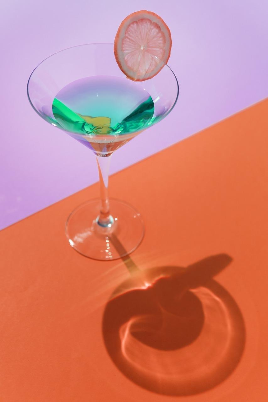 cocktailuri pentru a îmbunătăți vederea