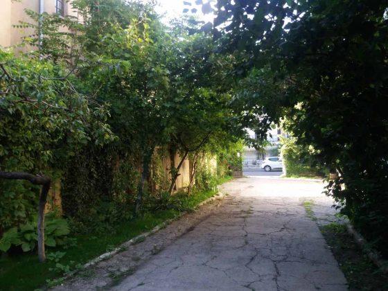 locuri neștiute din bucurești strada dumbrava roșie