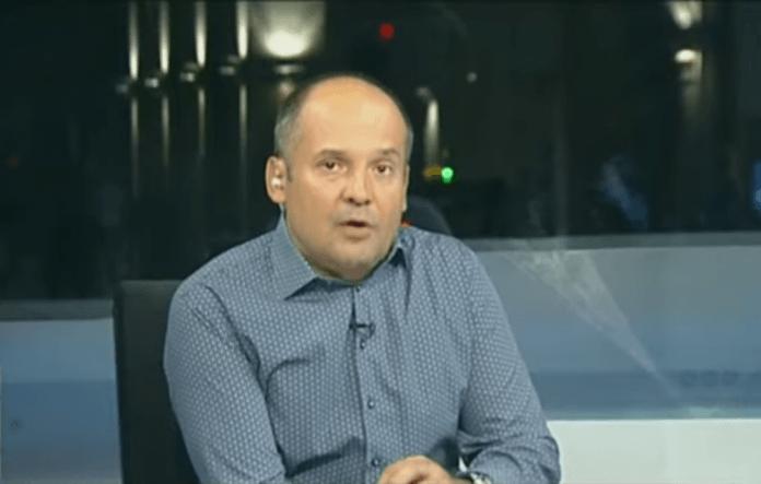 Radu Banciu renunță la emisiunea de la B1 TV