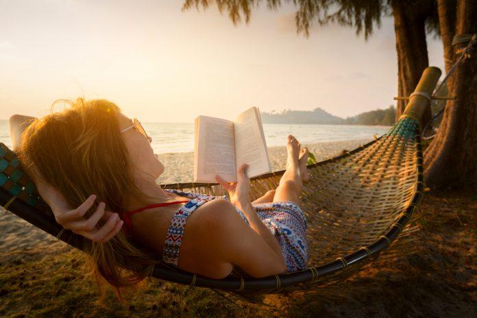 cărți de vacanță