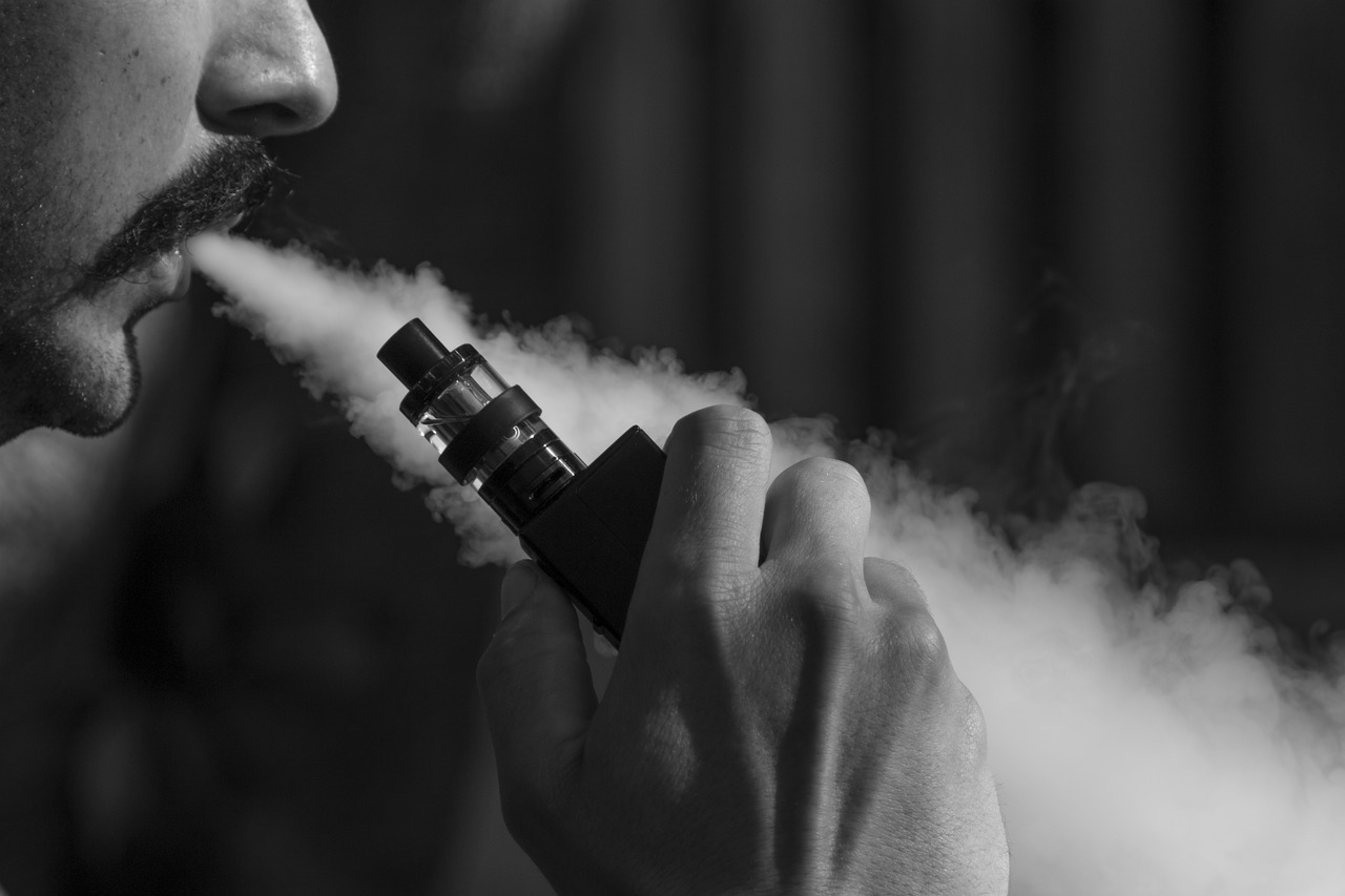 vapare țigară electronică