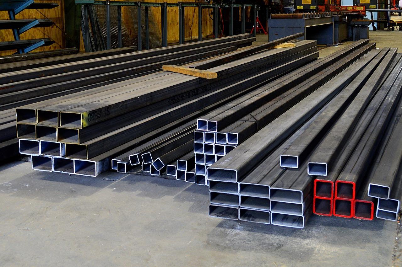fabrică aluminiu