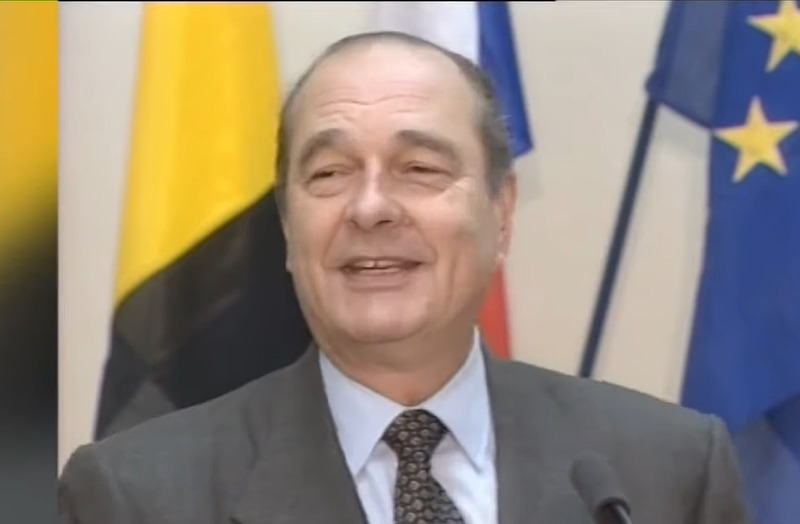 a murit jacques chirac a murit