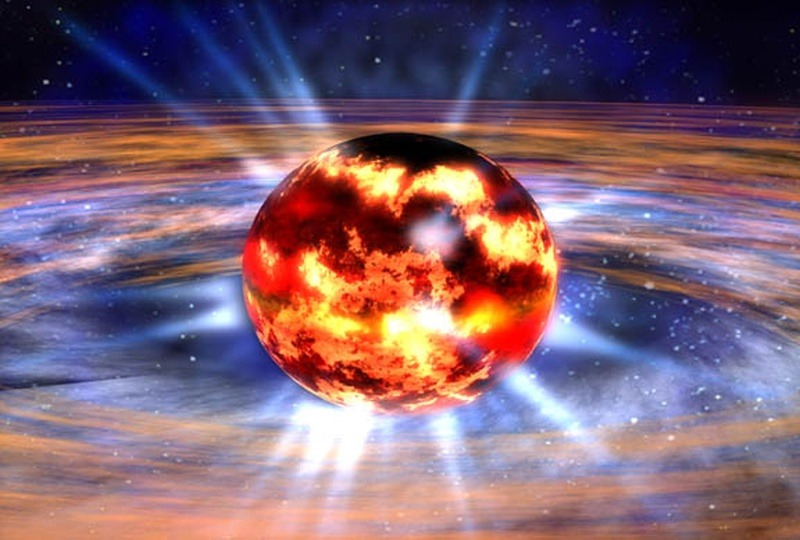 stea neutronică