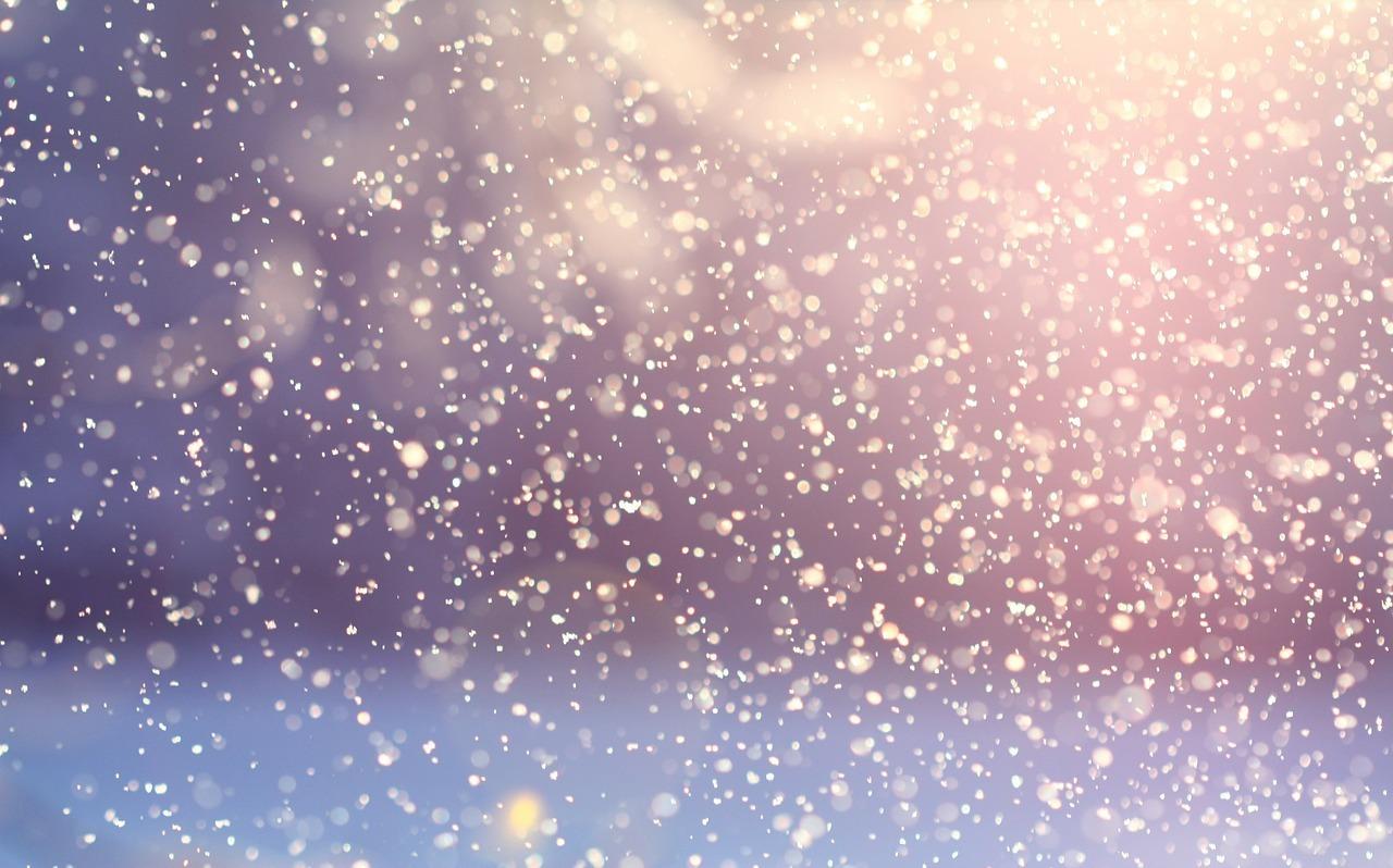 zăpadă ninge ninsoare fulgi