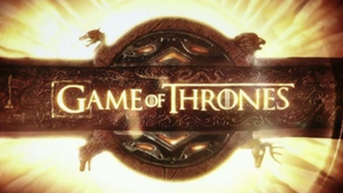 game of thrones serial