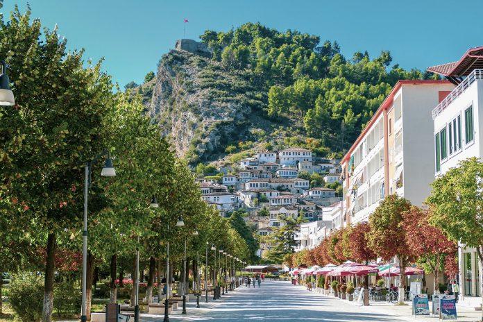 cele mai frumoase locuri din albania