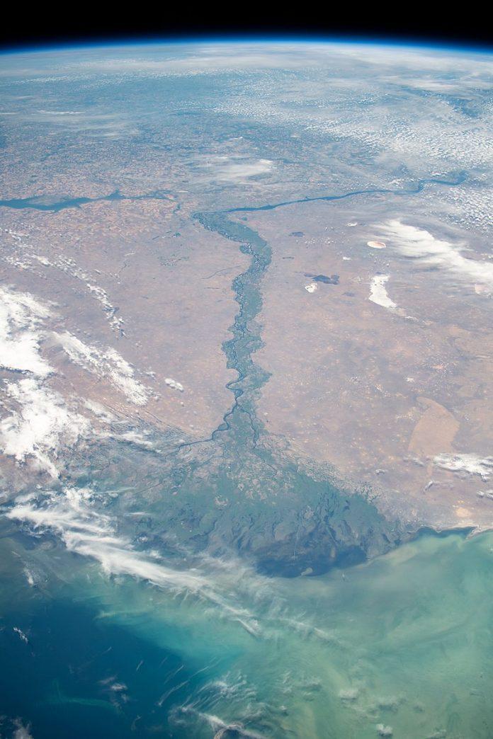 cel mai lung fluviu din europa volga