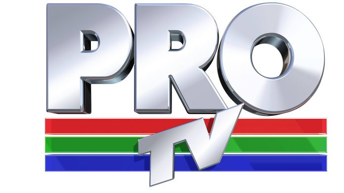 pro tv logo