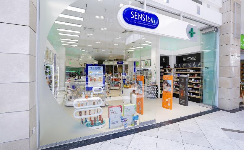 sensiblu farmacie non stop sector 6