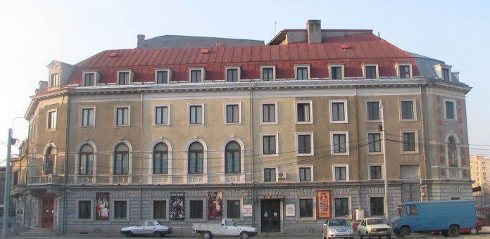 teatre în bucurești sectorul 3 teatrul evreiesc de stat din bucurești